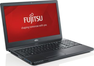 Fujitsu LifeBook A357 (S26391K425V300) 24 GB RAM/ 128 GB SSD/ 1TB HDD/ Windows 10 Pro