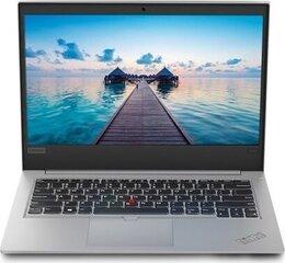 Lenovo ThinkPad E490 (20N8000SPB) 32 GB RAM/ 256 GB M.2 PCIe/ Windows 10 Pro цена и информация | Lenovo ThinkPad E490 (20N8000SPB) 32 GB RAM/ 256 GB M.2 PCIe/ Windows 10 Pro | 220.lv