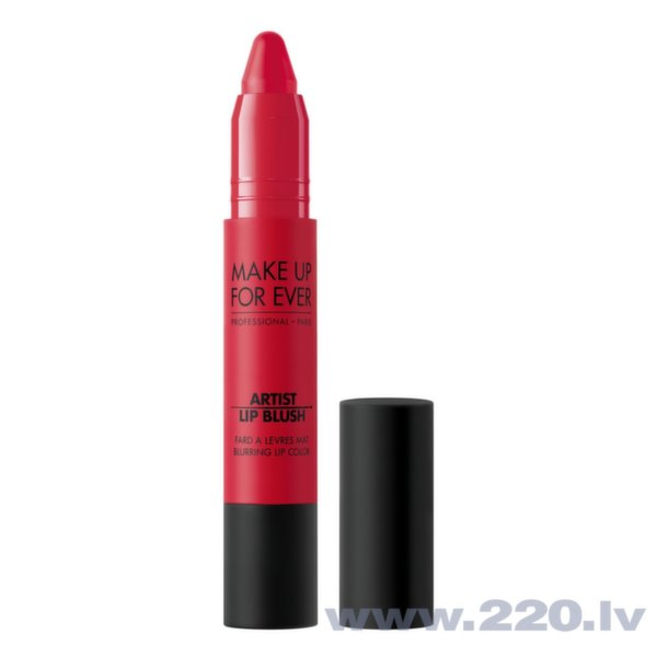 Lūpu krāsa zīmulis Make Up For Ever Artist Lip Blush 400 Blooming Red 2,5 g
