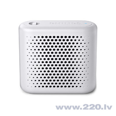 PHILIPS BT55W/00, Balts