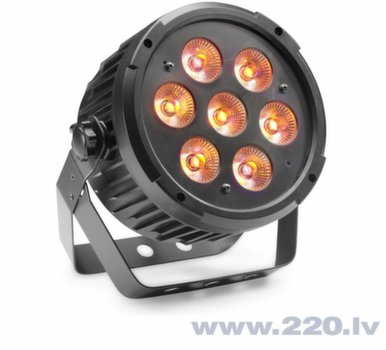 LED prožektors Stagg SLKP78-61-2
