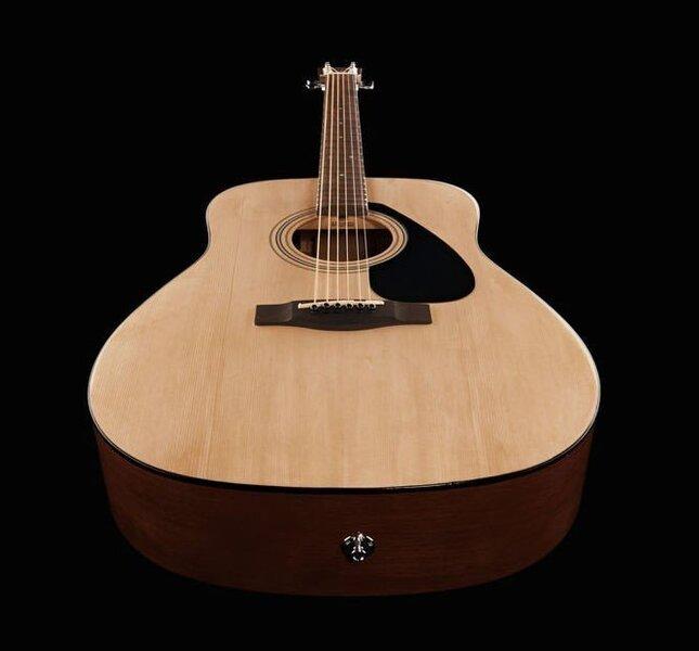 Электро-акустическая гитара Yamaha FX310AII NT цена