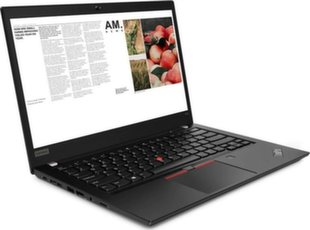 Lenovo ThinkPad T490 (20N2000CPB)