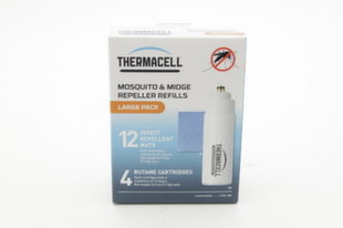 Thermacell пакет заполнения 48h R-4
