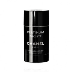 Dezodorants Chanel Platinum Egoiste 75 ml