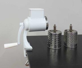 Smalcināšanas un rīves dzirnaviņas, 7x23 cm cena un informācija | Virtuves piederumi | 220.lv