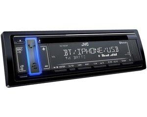 JVC KD-T801BT cena un informācija | Auto magnetolas | 220.lv