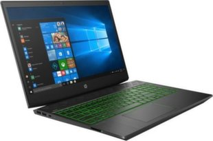 HP Pavilion Gaming 15-cx0004nw (4UF34EA) 16 GB RAM/ 480 GB M.2 PCIe/ Win10H