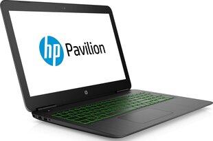 HP Pavilion 15-bc402nw (5GV06EA) 8 GB RAM/ 240 GB M.2/ 480 GB SSD/ Win10H
