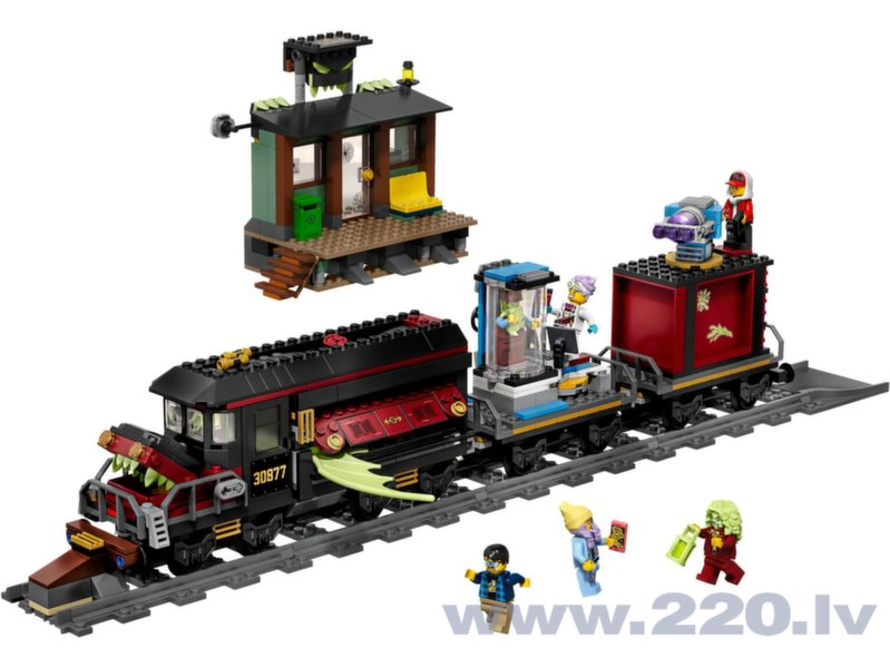 70424 Hidden Side™ LEGO® Экспресс привидений интернет-магазин