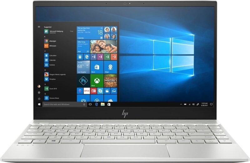 HP Envy 13 (6AT21EA) цена
