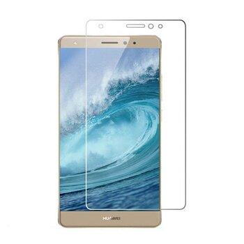Tempered Glass Premium 9H Screen Protector Huawei Mate 20 Pro цена и информация | Защитные пленки для телефонов | 220.lv