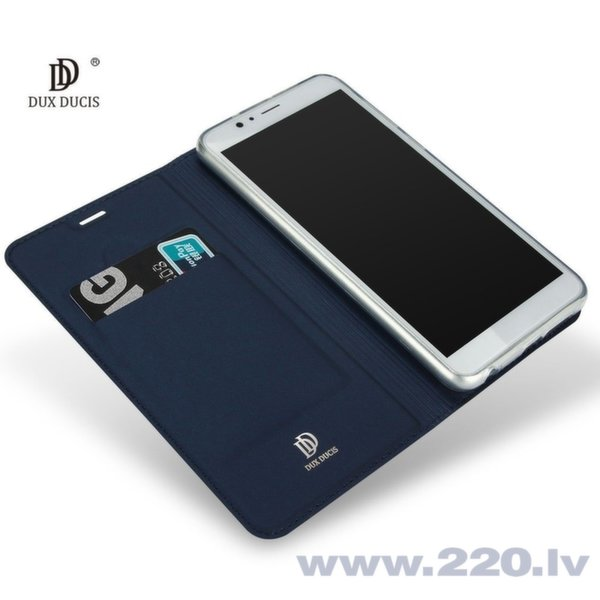 Dux Ducis paredzēts Samsung Galaxy A20e, zils lētāk