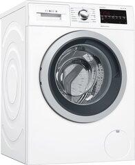 BOSCH WAT2849BSN цена и информация | Стиральные машины | 220.lv