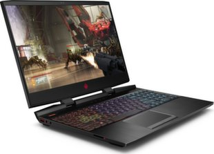 HP Omen 15-dc0013nw (4TW18EA) 8 GB RAM/ 512 GB M.2 PCIe/ 256 GB SSD/ Windows 10 Home