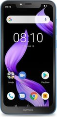 myPhone Prime 3, 32GB, Dual SIM, Zils