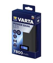Rezerves barošanas bloks VARTA 7800mAh LCD