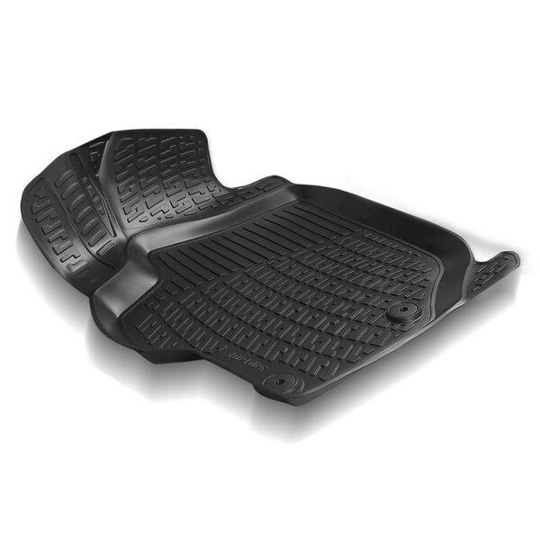 3D paklājiņi Rizline Toyota Auris 2012-2018 cena