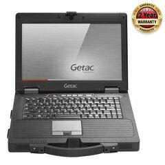 GETAC S400 G2 i5-3320M 16GB 240SSD GT730M WIN10