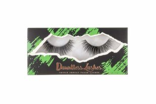 Mākslīgās skropstas Lasplash Dauntless Lashes Triple Threat, Extra