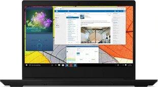 Lenovo IdeaPad S145 (81MU00D0PB) 8 GB RAM/ 128 GB M.2/ Windows 10 S