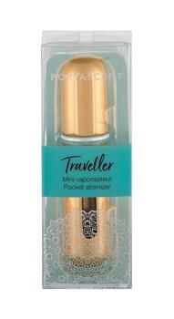 Piepildāms smaržu flakons Travalo Portascent Gold 5 ml