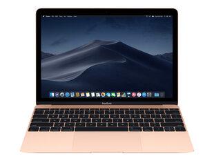 Apple MacBook 12 Retina (MRQP2KS/A) SWE