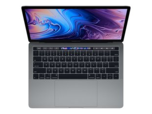 Apple MacBook Pro with Touch Bar 13 (MUHN2KS/A) SWE