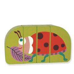 Koka puzle Oops Ladybug 16007.33