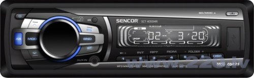 Sencor SCT 4055MR
