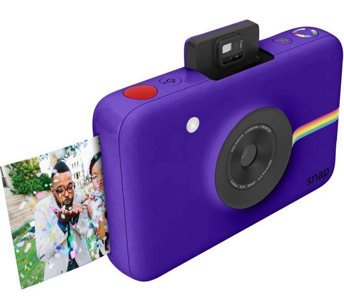 Polaroid SNAP, Violeta