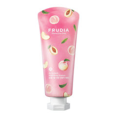 Barojošs ķermeņa pieniņš Frudia My Orchard Peach 200 ml