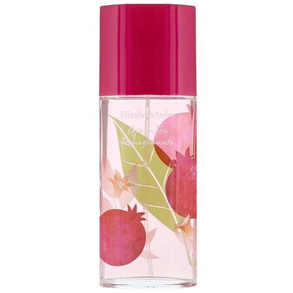 Tualetes ūdens Elizabeth Arden Green Tea Pomegranate EDT sievietēm 100 ml