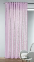 Aizkari Alessio, 245x135 cm cena un informācija | Aizkari | 220.lv