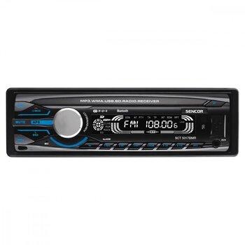 Sencor SCT5017BMR cena un informācija | Auto magnetolas | 220.lv