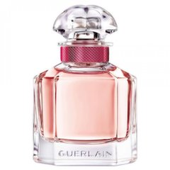 Tualetes ūdens Guerlain Mon Bloom Of Rose EDT sievietēm 50 ml