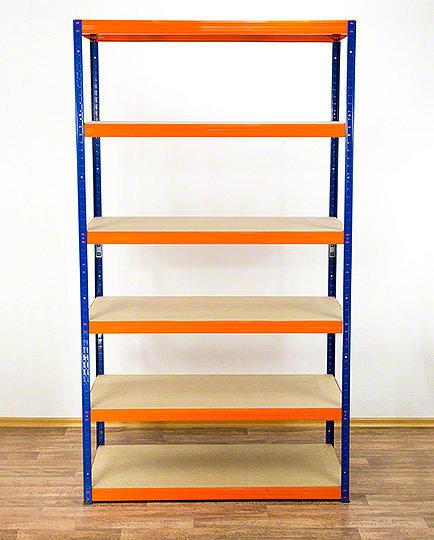 Стеллаж для складирования Wamar HNO 6935 цена