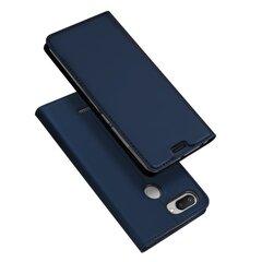 DUX DUCIS Skin Pro Bookcase type case for Xiaomi Redmi 6 blue