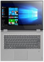 "Lenovo Yoga 520-14IKBR; 2in1 Intel i5-8250U 4C/8T, 3.4GHz 4GB DDR4 2400Mhz 14.0"" LED FHD-touch 128GB SSD FP/BACKLIT KB Windows 10H"
