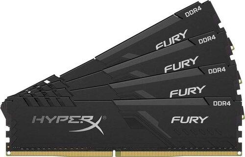 HyperX HX432C16FB3K4/64