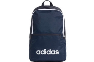Mugursoma Adidas Linear Classic BP Daily ED0289, 22l, tumši zila