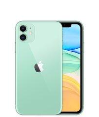 Apple iPhone 11, 64GB, Green cena un informācija | Apple iPhone 11, 64GB, Green | 220.lv