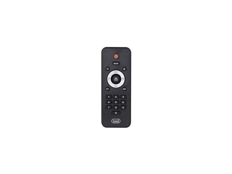 Trevi PRO 3200 XF audio sistēma