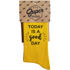 "Zeķes ""Today is a good day"" cena un informācija 