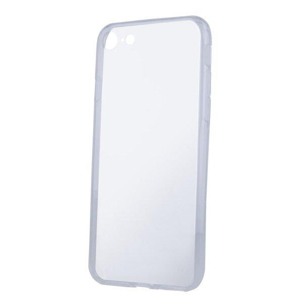 "ILike iPhone 11 2019 (6.5"") Slim case 1 mm Transparent"
