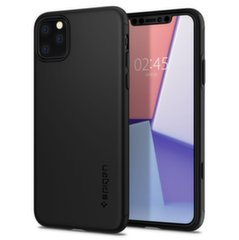 SPIGEN THIN FIT CLASSIC IPHONE 11 PRO BLACK