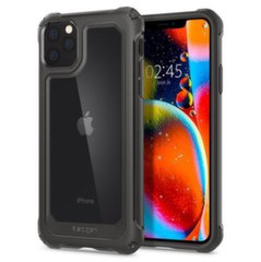 SPIGEN GAUNTLET IPHONE 11 PRO GUNMETAL