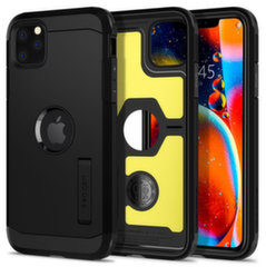 "SPIGEN TOUGH ARMOR ""XP"" IPHONE 11 PRO BLACK"