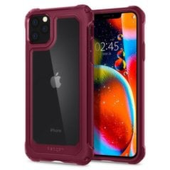 SPIGEN GAUNTLET IPHONE 11 PRO MAX IRON RED