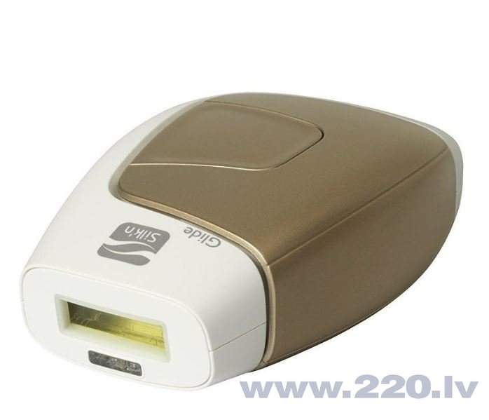 Fotoepilators Silk'n Glide Rapid 400.000